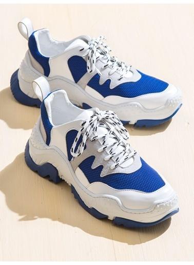 Elle Sneakers Saks